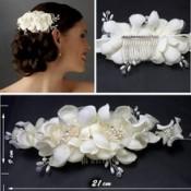 Chapeus de Noiva